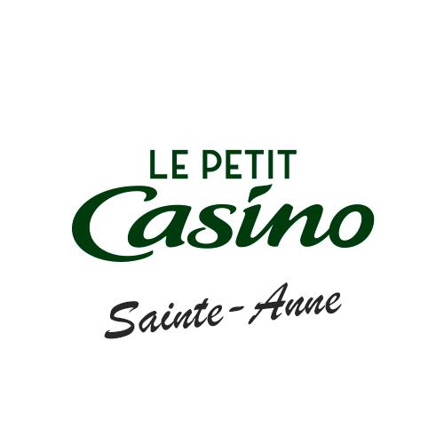 Petit Casino Sainte-Anne