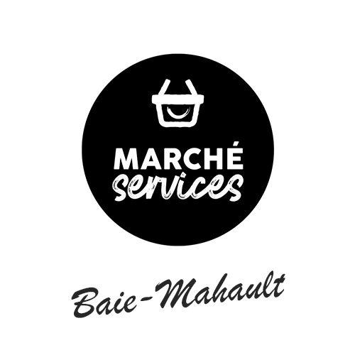MARCHÉ SERVICES Baie-Mahault