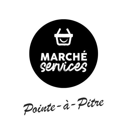 MARCHÉ SERVICES Pointe à Pitre
