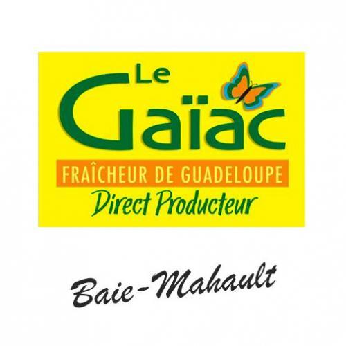 LE GAIAC Baie-Mahault