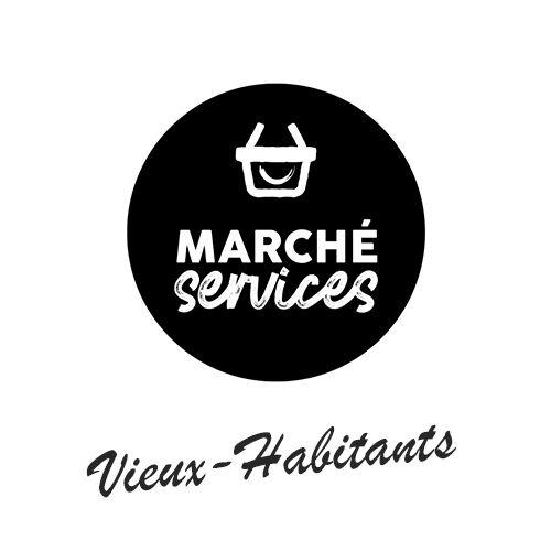 MARCHÉ SERVICES Vieux-Habitants