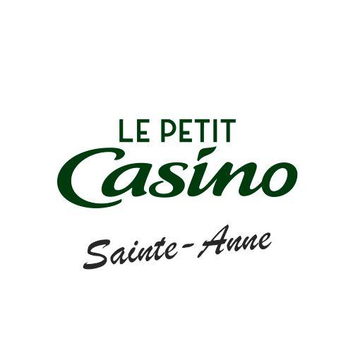 Le Petit Casino Sainte-Anne